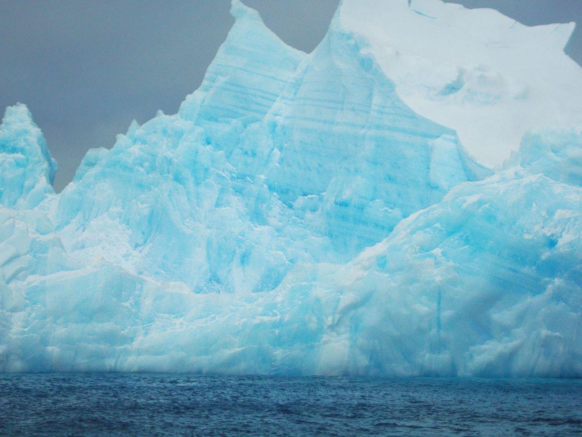 Reviviendo el Centenario de la experiencia de Shackleton | Mar de Weddell