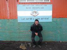 Base Argentina.