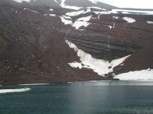 Isla Decepción.