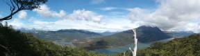 Paisaje - Ascensión a Cerro Guanaco