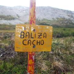 Ascensión a Cerro Guanaco