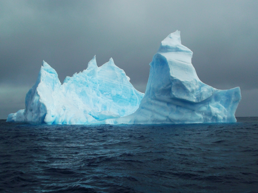 Iceberg_Antártida