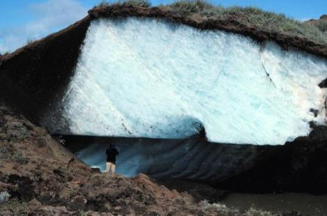 permafrost_crosssection