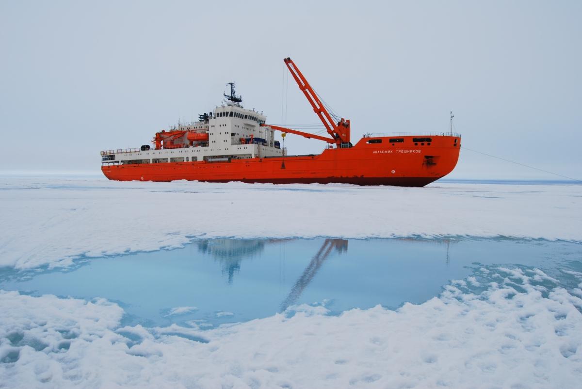 La Expedición para la Circunnavegación Antártica (ACE)